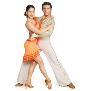 Cha-Cha Dance Class