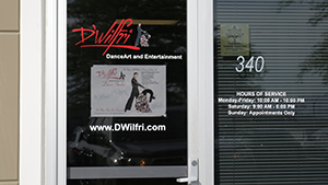 D'wilfri Dance Studio