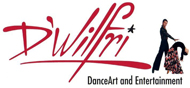 D'Wilfri DanceArt and Entertainment