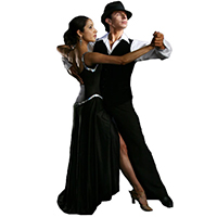 Tango Dacne Lessons
